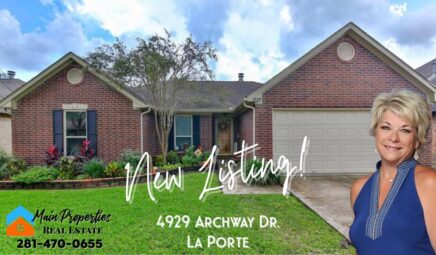 la porte homes for sale